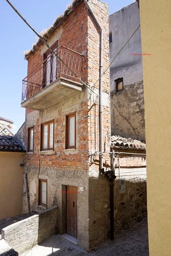 La casa du currivu - Petralia sottana (505 clic)