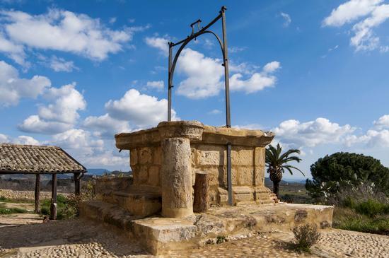 Il Cammino di San Michele - MAZZARINO - inserita il 27-Sep-18