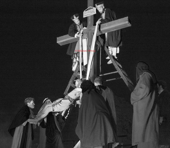 Settimana Santa 2018 - San cataldo (172 clic)