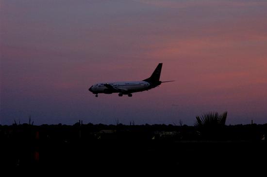 Il 2011 arriva al volo - Catania (3018 clic)