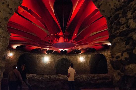 Sotto il Vulcano - Catania (1085 clic)