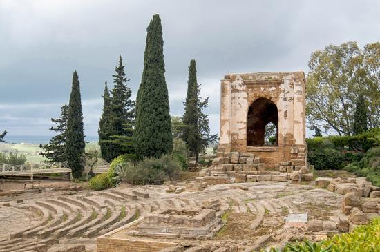 Valle dei Templi - Agrigento (125 clic)