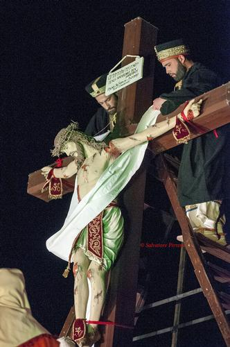 Settimana Santa 2018 - San cataldo (203 clic)