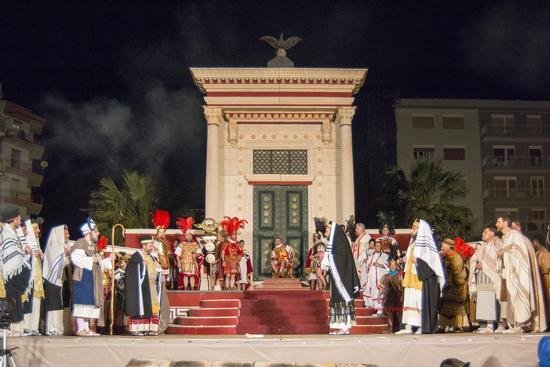 Settimana Santa 2018 - San cataldo (129 clic)