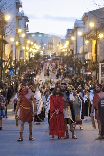 Settimana Santa 2018 - San cataldo (255 clic)
