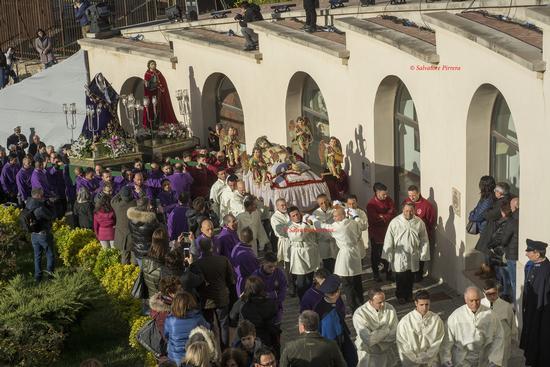 Settimana Santa 2018 - San cataldo (271 clic)