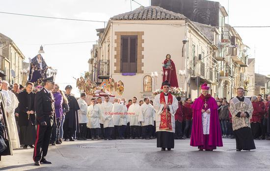 Settimana Santa 2018 - San cataldo (277 clic)