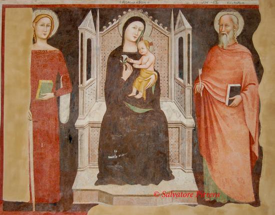 Chiesa San Domenico - Perugia (303 clic)