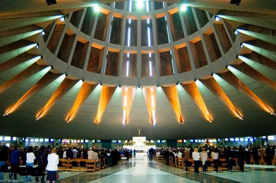 Santuario Madonna delle Lacrime | SIRACUSA | Fotografia di Salvatore Pirrera