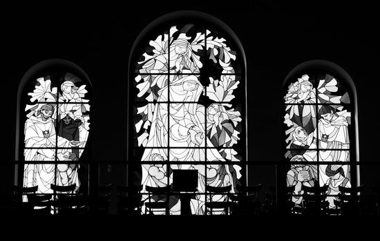 Maria SS della Mercede - San cataldo (2919 clic)