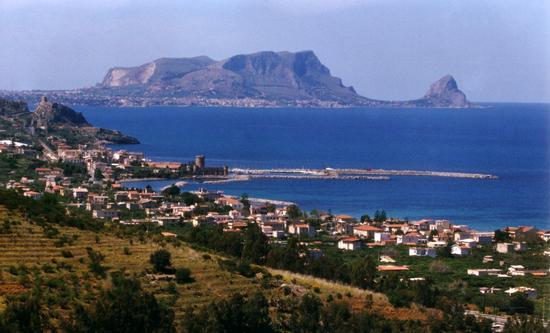 San Nicola L'Arena - Trabia (7718 clic)
