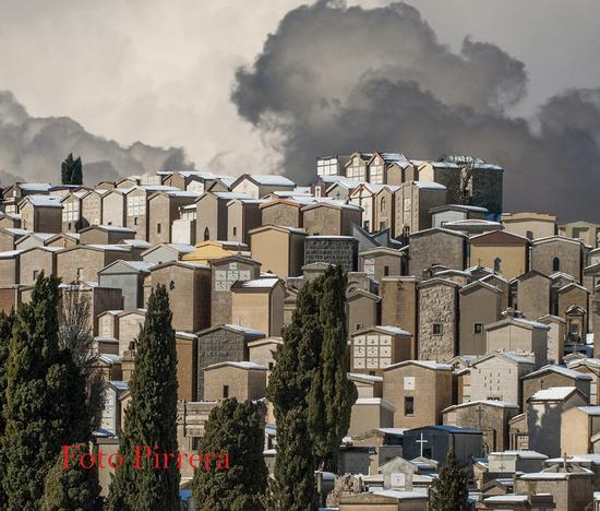 Cimitero - Enna (186 clic)