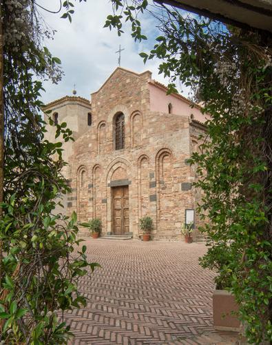 Chiesa Santi Pietro e Paolo - Itala (385 clic)