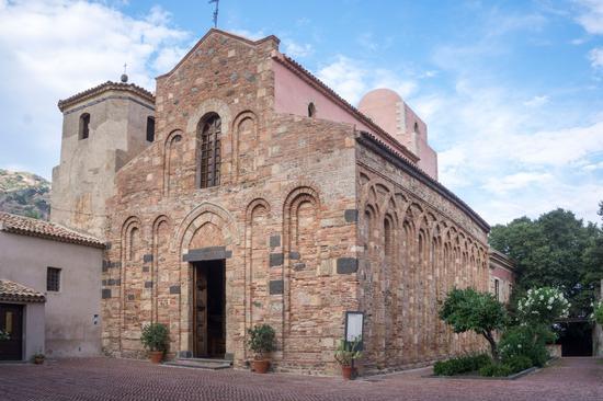 Chiesa Santi Pietro e Paolo - Itala (314 clic)