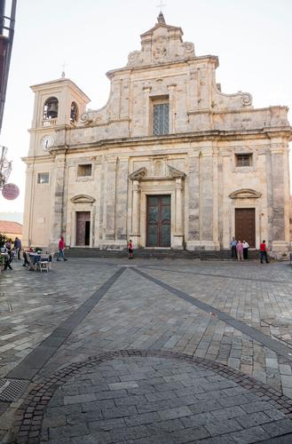 Chiesa Madre - Alì (142 clic)