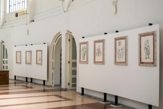 Museo d'arte contemporanea - Nizza di sicilia (212 clic)