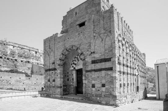 San Pietro e Paolo i Agrò - Casalvecchio siculo (124 clic)