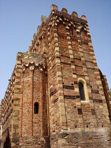 San Pietro e Paolo - Casalvecchio siculo (3005 clic)