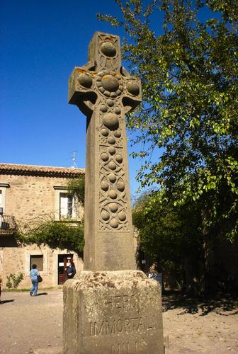 Castello Nelson - Bronte (3426 clic)