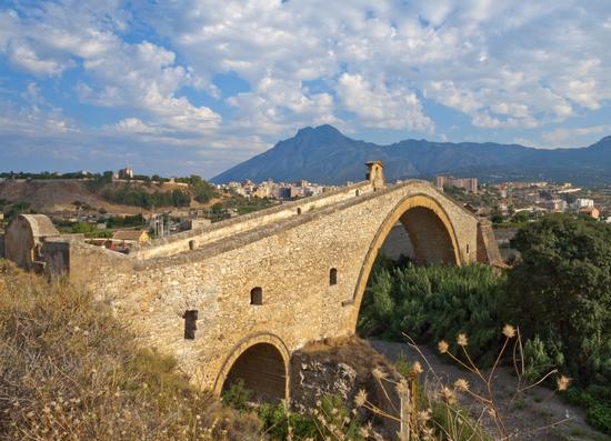 Ponte San Leonardo - Termini imerese (2328 clic)