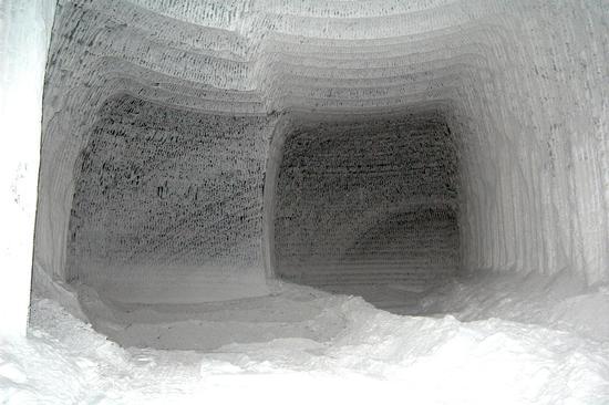 Alla fine del Tunnel - Petralia soprana (5835 clic)