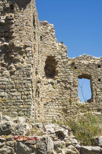 Castello - Caltavuturo (115 clic)