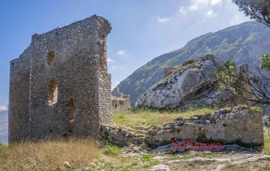 Castello - Caltavuturo (120 clic)