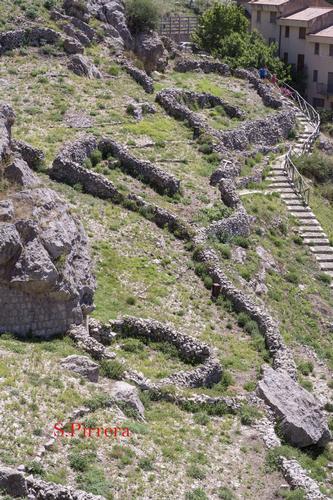 Castello - Caltavuturo (127 clic)