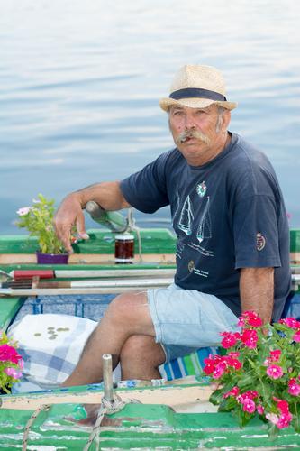 Il Pescatore - Marzamemi (248 clic)