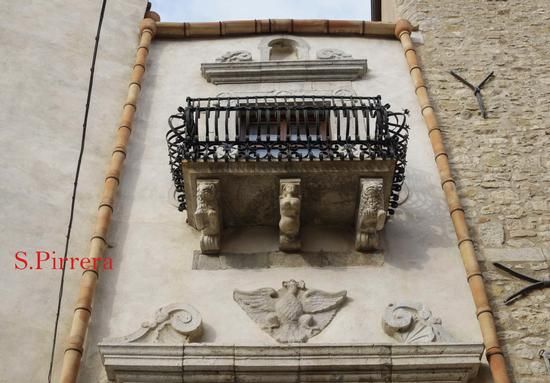 Centro storico - Caltavuturo (117 clic)