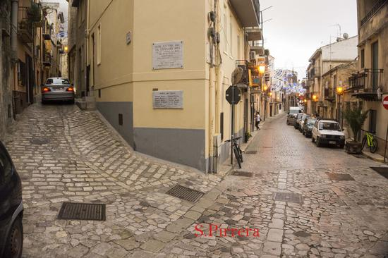 Centro storico - Caltavuturo (130 clic)