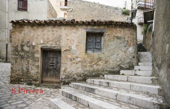 Centro storico - Caltavuturo (79 clic)