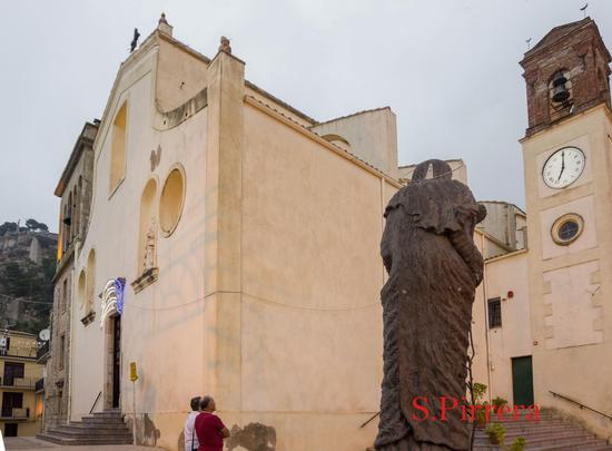 Chiesa Madre - Caltavuturo (120 clic)