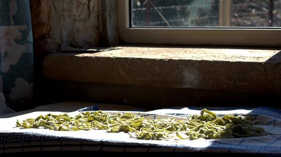 Pasta Fresca - Palermo (3990 clic)