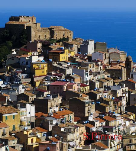 Panorama - Caronia (7 clic)