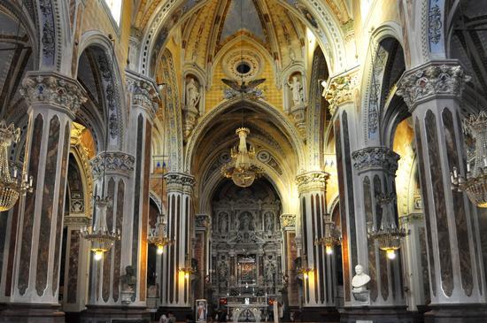 Santuario  Maria SS. di Custonaci (5449 clic)