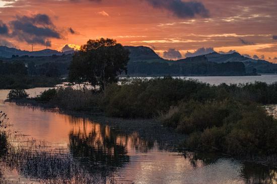 Lago di Naro (143 clic)