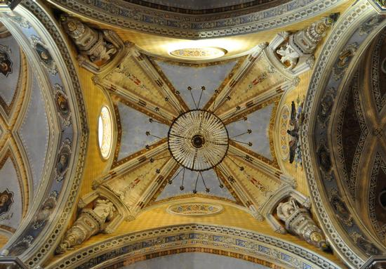 Santuario  Maria SS. di Custonaci (3269 clic)