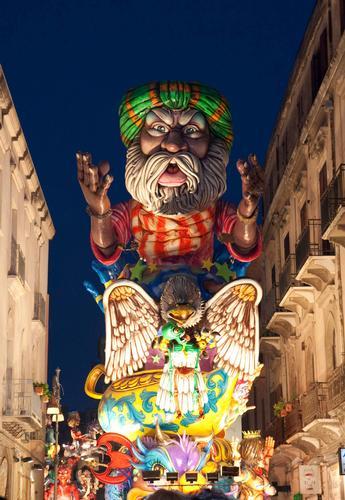 Carnevale 2011 - Sciacca (4929 clic)