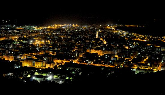Panorama - Trapani (2942 clic)