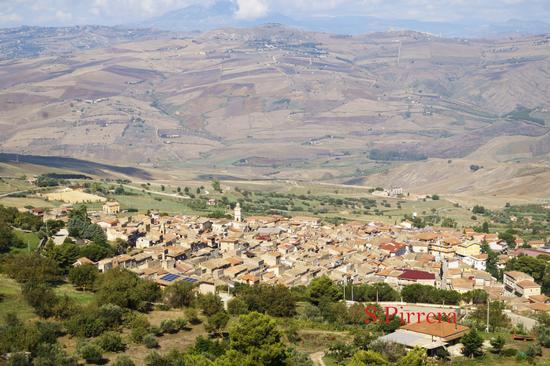 Panorama - Marianopoli (168 clic)
