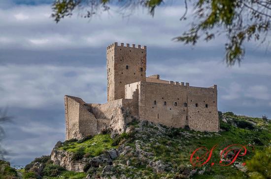 Castello - Palma di montechiaro (20 clic)