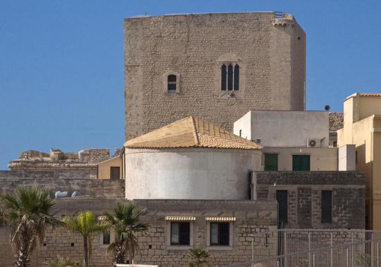 Torre Cabrera - Pozzallo (3129 clic)