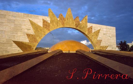 1999 fontana del sole - Menfi (10 clic)