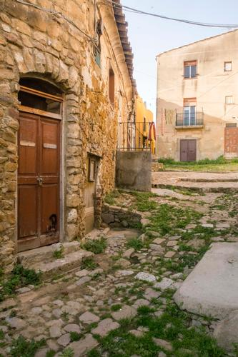 Quartiere Arabo - Caltanissetta (281 clic)