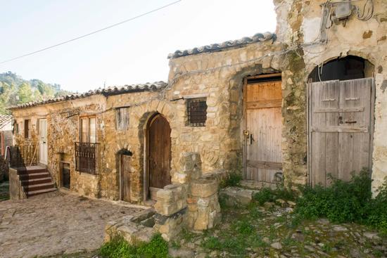 Quartiere Arabo - Caltanissetta (235 clic)