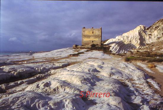 Punta bianca - Agrigento (291 clic)