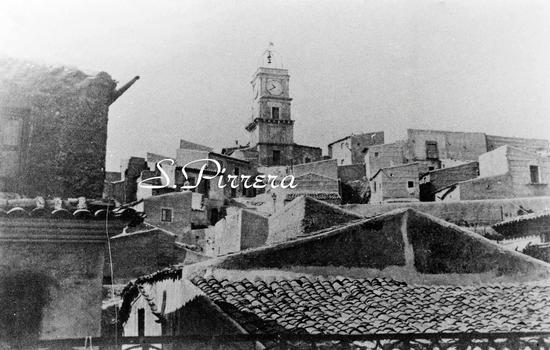 Torre Civica - San cataldo (4722 clic)