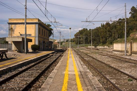 Impresenziata - Serradifalco (4249 clic)