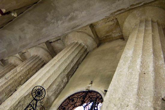 Duomo -interno - Siracusa (3042 clic)